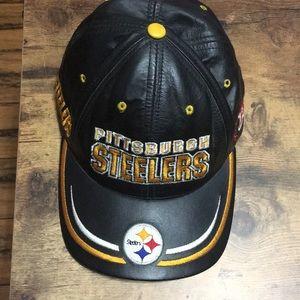 🏈 PITTSBURGH STEELERS CAP